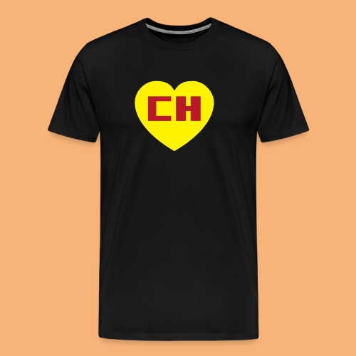 El Chapulin Colorado - Men's Premium T-Shirt