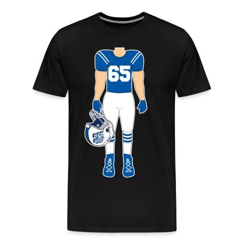 65 - Men's Premium T-Shirt