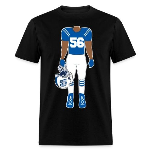 56 - Men's T-Shirt