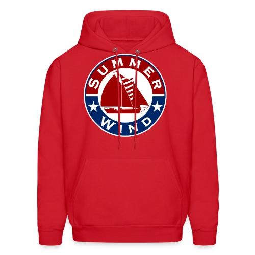 Mens Crew Sweatshirt - Men's Hoodie
