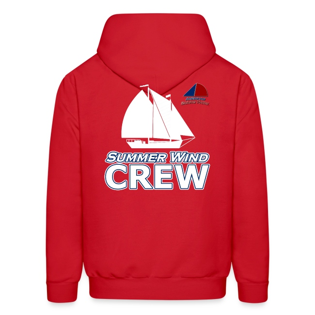 Mens Crew Sweatshirt