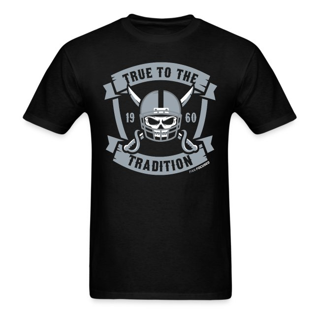 True to the Tradition Shirt