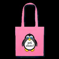 Bags & backpacks ~ Tote Bag ~ Piano Music Tote Bag