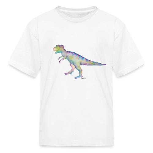 Kids T-Rex - Kids' T-Shirt