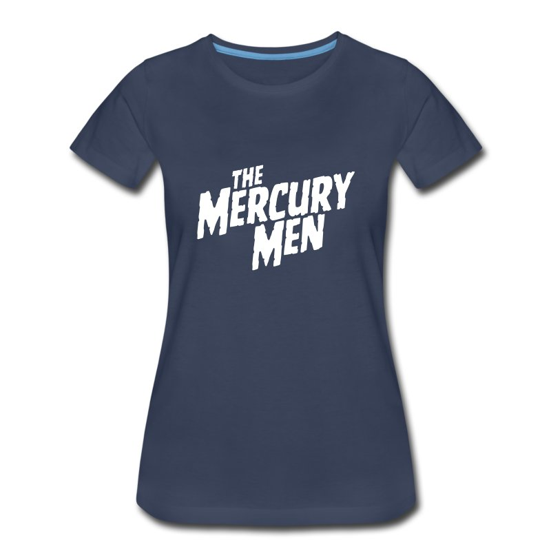 Mercury Men Women's T-Shirt - Women's Premium T-Shirt