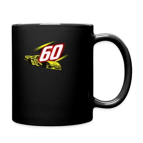 DJ Shaw - Coffee Mug - Full Color Mug