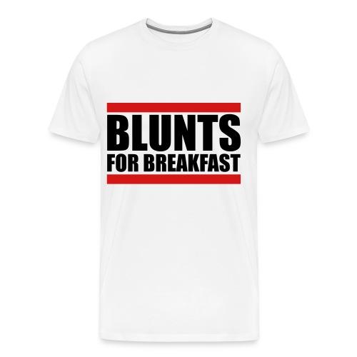 B4B Mens Tee - Men's Premium T-Shirt