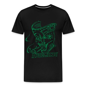 Money Mens Tee - Men's Premium T-Shirt