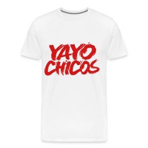 Yayo Mens Tee - Men's Premium T-Shirt