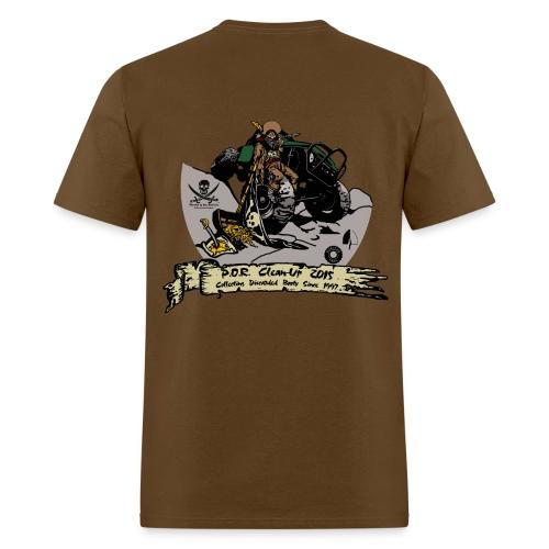 2015 Cleanup Men's Cheap T-Shirt - Men's T-Shirt
