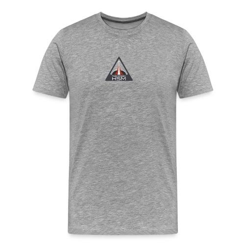 HSM Space Patch - Men's Premium T-Shirt