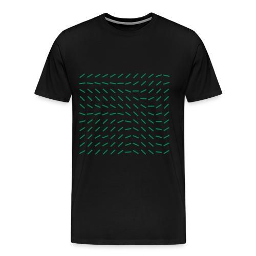 Differential Equation - Men's Premium T-Shirt