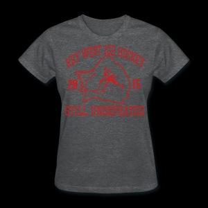 Conch Hockey Women's - Women's T-Shirt