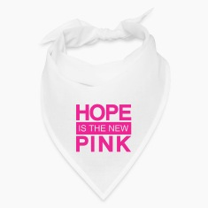 hope is the new pink Caps