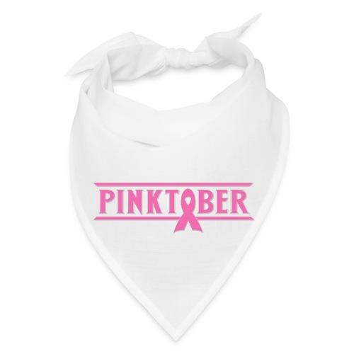 pinktober - Bandana