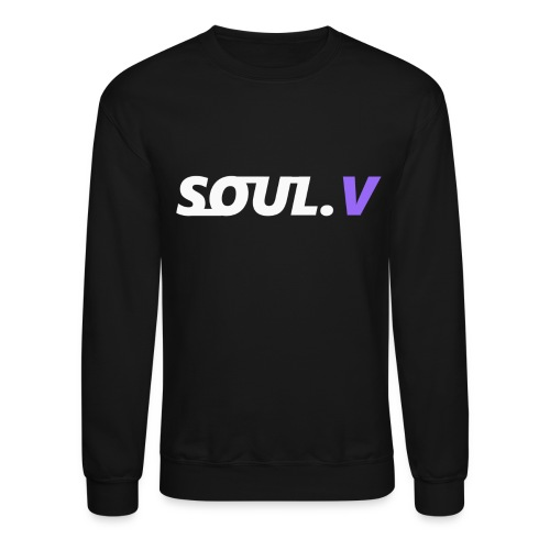 Soul Visual - Crewneck Sweatshirt