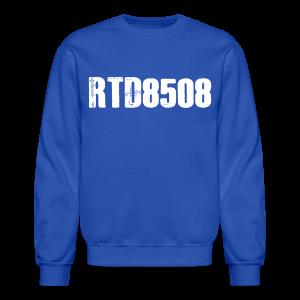 RTD8508 - Crewneck Sweatshirt