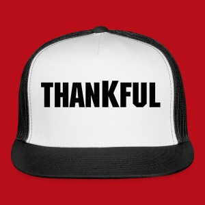 THANKFUL  - Trucker Cap