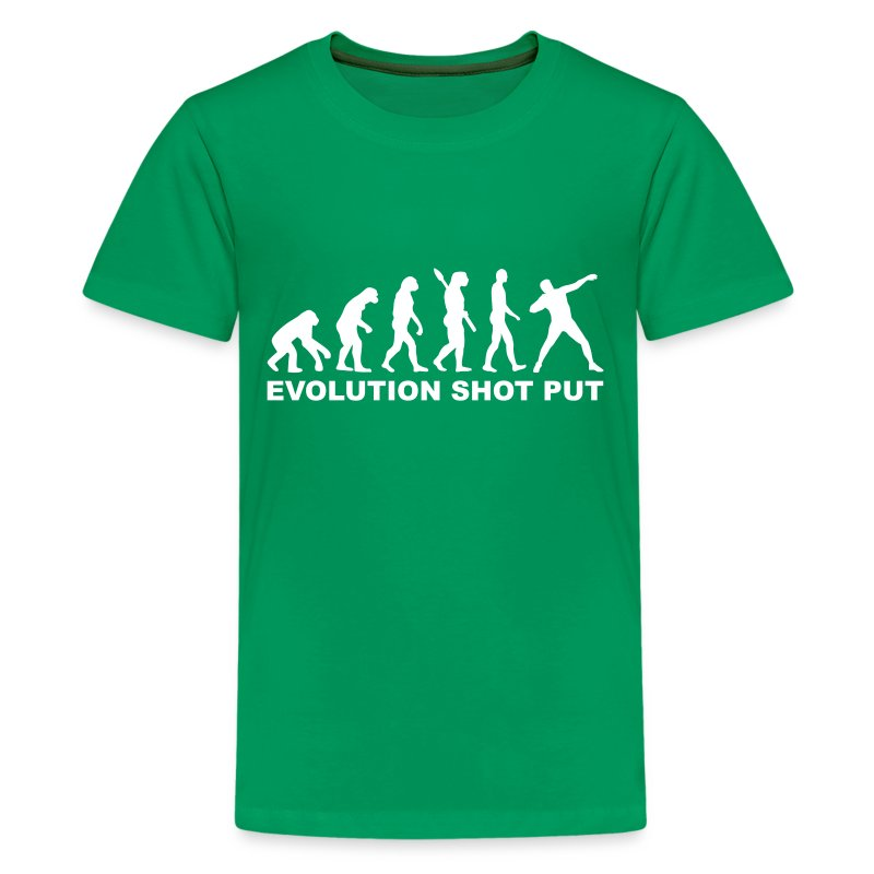shot put t shirt spreadshirt
