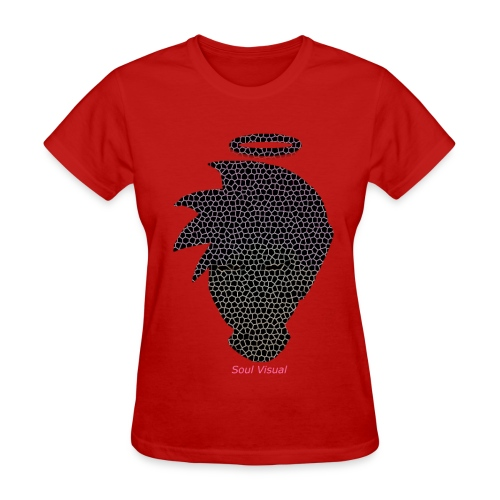 Yan Soul Visual  - Women's T-Shirt