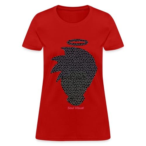 Yan Soul Visual  - Women's T-Shirt