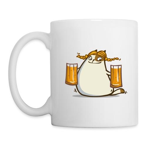 Friday Cat №22 - Coffee/Tea Mug
