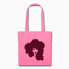 Sexy model woman Tote Bag