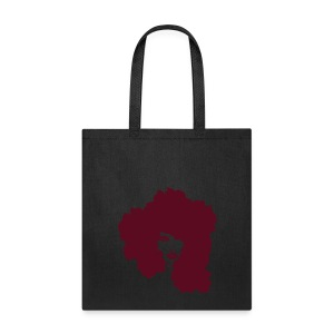 Sexy model woman Tote Bag - Tote Bag
