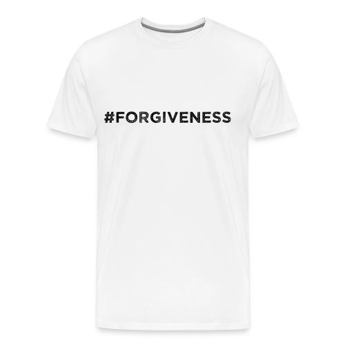 #FORGIVENESS - Men's Premium T-Shirt