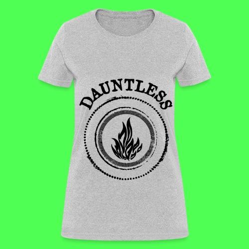 DAUNTLESS TEE - Women's T-Shirt