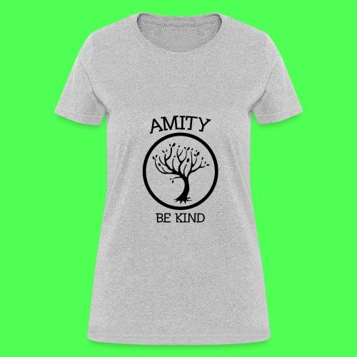 AMITY TEE - Women's T-Shirt