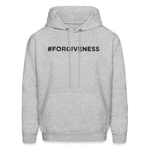 #FORGIVENESS - Men's Hoodie