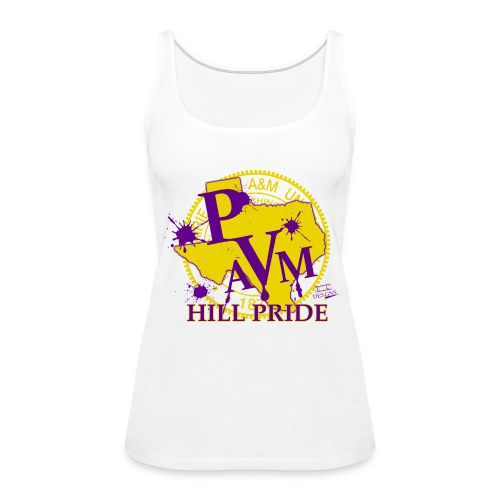HILL PRIDE - Women's Premium Tank Top