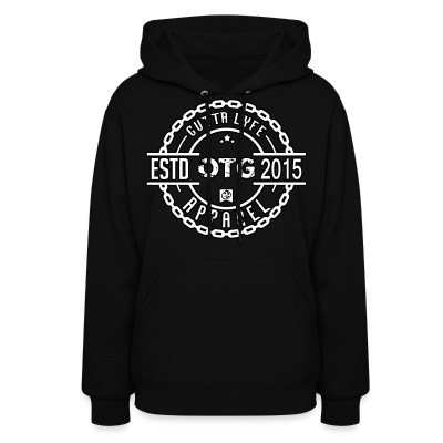 Stay Connected  - Women's Hoodie