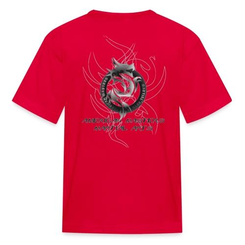 Child -  Talon Tribal Dragon - Kids' T-Shirt