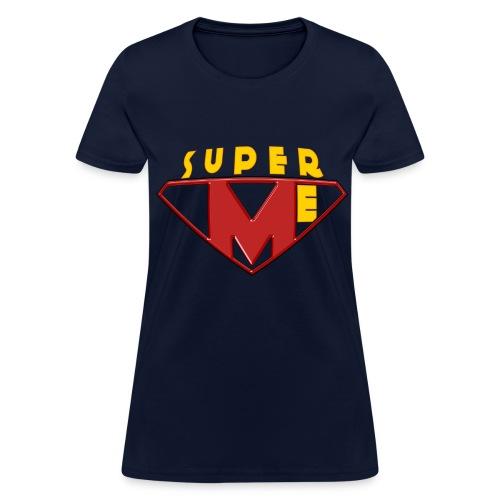 Super Me - Women's T-Shirt