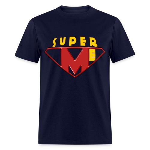 Super Me - Men's T-Shirt