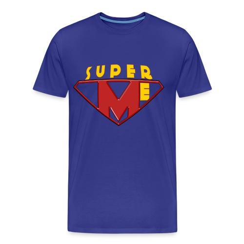 Super Me - Men's Premium T-Shirt