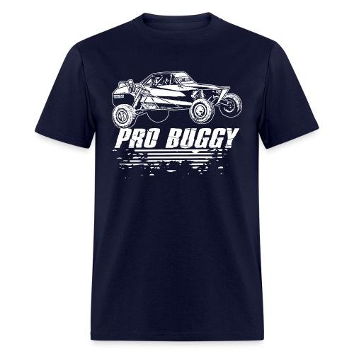 Pro Buggy Racer Shirt - Men's T-Shirt