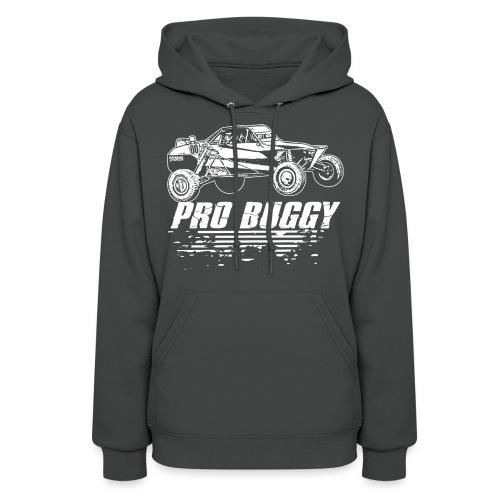 Pro Buggy Racer Shirt - Women's Hoodie