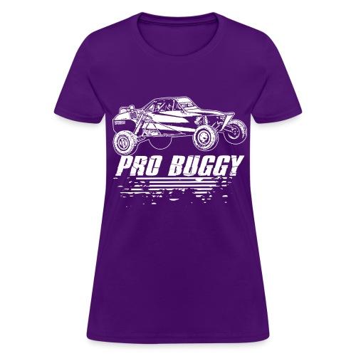 Pro Buggy Racer Shirt - Women's T-Shirt