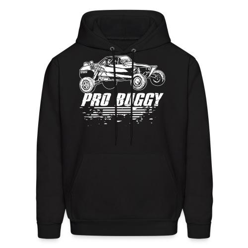 Pro Buggy Racer Shirt - Men's Hoodie