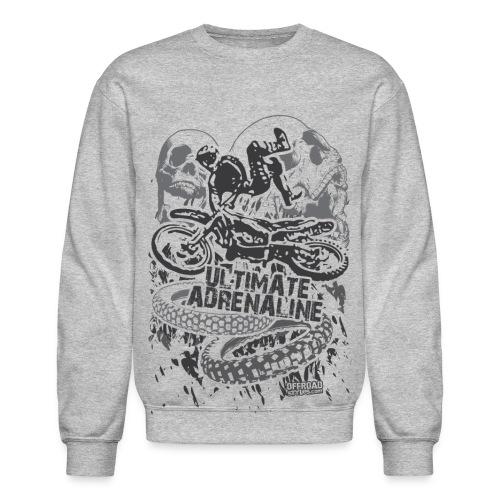 Ultimate Motocross - Crewneck Sweatshirt