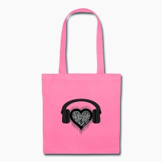 Love Music Bag