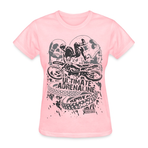 Ultimate Motocross - Women's T-Shirt