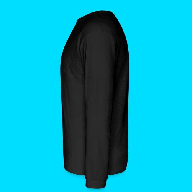 1632245c TheAnimexis | Pikachu vs. Feca Killer Long Sleeve T-shirt Men - Mens ...