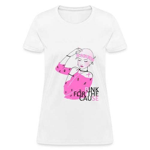 Still A Beauty - Women's T-Shirt