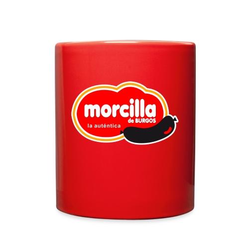 Spanish Gastroeconomy - Full Color Mug