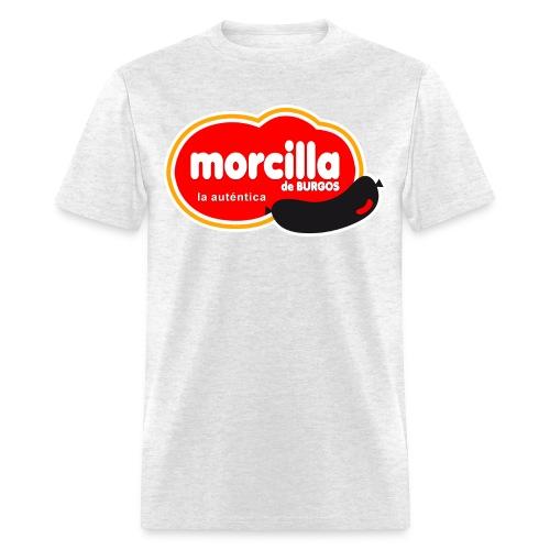 Spanish Gastroeconomy - Men's T-Shirt