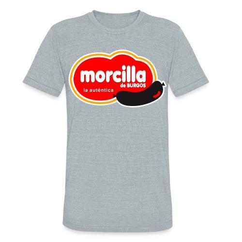 Spanish Gastroeconomy - Unisex Tri-Blend T-Shirt